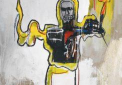 Sotheby's i Phillips biją rekordy w czasie Frieze Week w Londynie
