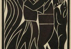 Aukcja Grafiki i Plakatu w DESIE Unicum