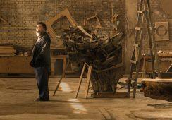 Największa wystawa Ai Weiwei'a w Londynie