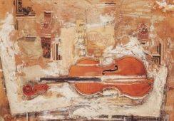 Podróż na wschód: gruzińska sztuka współczesna