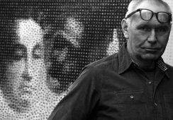 Nie żyje Wojciech Fangor