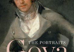 70 portretów autorstwa Goi w National Gallery w Londynie