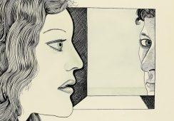 Fantasmagoryczny rysunek Luciana Freuda trafi do sprzedaży