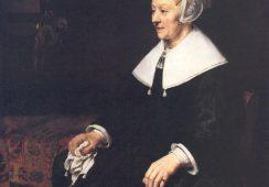 Wielka Brytania walczy o zatrzymanie już sprzedanego dzieła Rembrandta