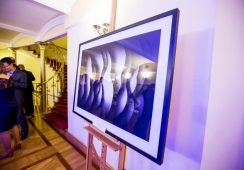Galeria Sztuki Socato – wystawa malarstwa współczesnego w Operze Wrocławskiej