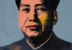 40 milionów dolarów za Mao Andy'ego Warhola w Sotheby's