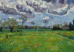 Van Gogh i Malewicz – top loty nowojorskiej aukcji Sotheby's