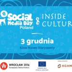 Social Media Day Poland: Inside Culture we Wrocławiu
