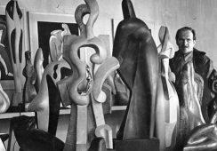 Alexander Archipenko – najsłynniejszy ukraiński rzeźbiarz