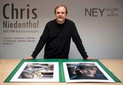 Pracownia wydruków fotograficznych wielkoformatowych Ney Gallery&Prints w Warszawie