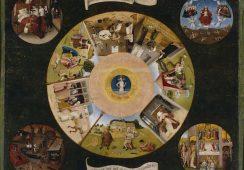Specjaliści podważyli autorstwo dwóch arcydzieł Hieronima Boscha
