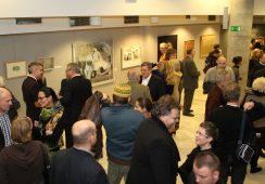 Gala 5. edycji Kompasu Młodej Sztuki 2015 – wręczenie nagród
