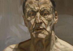 Archiwum Luciana Freuda trafi do zbiorów publicznych Wielkiej Brytanii
