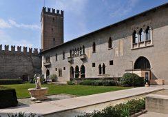 17 arcydzieł wartych 15 milionów euro skradzionych z muzeum w Weronie