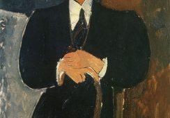 Nowojorska galeria oskarżona o nielegalne posiadanie działa Modiglianiego