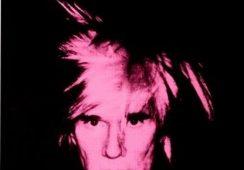 Rzadkie prace Andy'ego Warhola na wystawie w Londynie