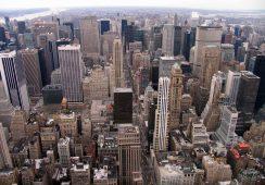 10 najważniejszych miast promujących sztukę w 2015 roku