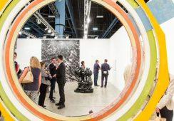 Zakończyła się 14. edycja Art Basel w Miami
