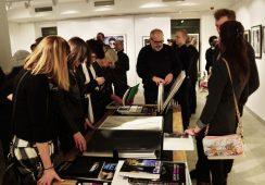 Showroom Ney Gallery&Prints – relacja z otwarcia