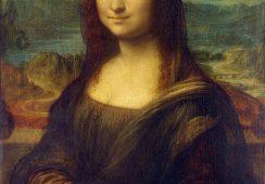 Co skrywa portret Mona Lisy?