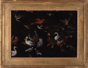 Szkoła włoska, koniec XVII w., źródło: Art Europe