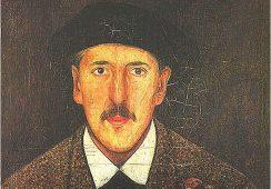 134 rocznica urodzin Tadeusza Makowskiego