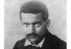177 rocznica urodzin Paula Cézanne'a