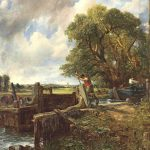 John_Constable_A_Boat_Passing_a_Lock