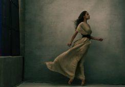 Wystawa nowych fotografii Annie Leibovitz otwarta w Londynie