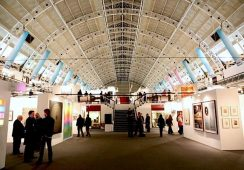 28. edycja London Art Fair