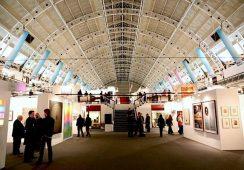 28. edycja London Art Fair
