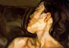 10 milionów funtów za portret kochanki Luciana Freuda w Sotheby's