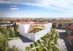 Nowe Muzeum Sztuki Nowoczesnej w Wilnie