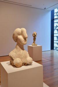 Pablo Picasso, Bust of a Woman (Marie-Therese), 1931, źródło: materiały prasowe