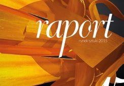 Raport Rynek Sztuki 2015
