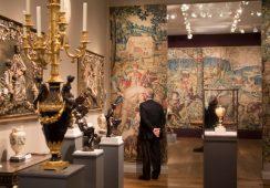 Światowe targi sztuki w Maastricht ruszają 11 marca
