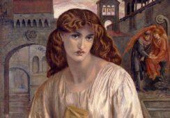 Niezwykłe dzieła Prerafaelitów po raz pierwszy na wystawie w Liverpoolu