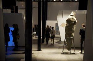 Art Rotterdam, sekcja Prospects, 2015, źródło: materiały prasowe Art Rotterdam