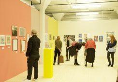 Ruszyły targi młodej sztuki Art Rotterdam