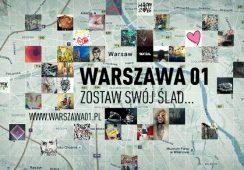 """Zaproszenie do udziału w projekcie """"Wspólne Malowanie Geno Print Szok – Warszawa01"""""""