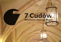 """""""7 Cudów Wrocławia i Dolnego Śląska"""" – recenzja i fotorelacja"""