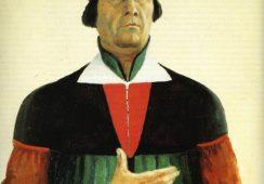 137 lat temu urodził się Kazimierz Malewicz