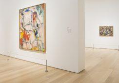 500 milionów dolarów za dzieła Pollocka i de Kooninga