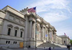 Bilet do Metropolitan Museum – każdy płaci ile chce