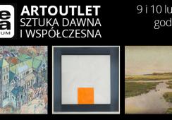 Art Outlet w DESIE UNICUM – aukcje sztuki dawnej i współczesnej
