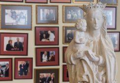 Gotycka Madonna zniszczona podczas wojny wraca do Wrocławia