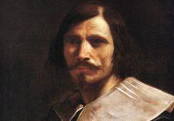 425 lat temu urodził się Giovanni Francesco Barbieri