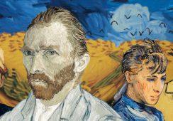 Pierwsza, pełnometrażowa animacja o Vincencie van Goghu