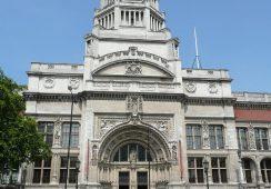 Największa kolekcja fotografii trafi do Muzeum Wiktorii i Alberta w Londynie
