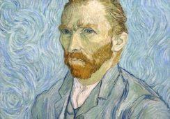 163 lata temu urodził się Vincent van Gogh